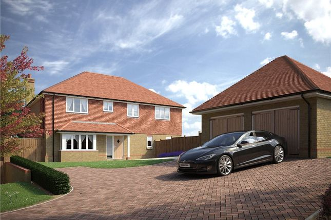 Thumbnail Property For Sale In West Hill Oxted