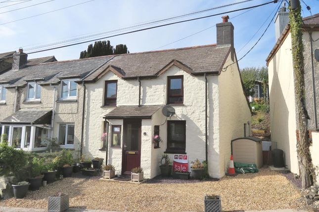 Thumbnail Semi-detached house for sale in Capel Seion, Aberystwyth