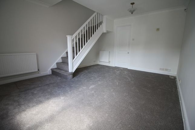 Thumbnail Terraced house to rent in Sandalls Spring, Hemel Hempstead