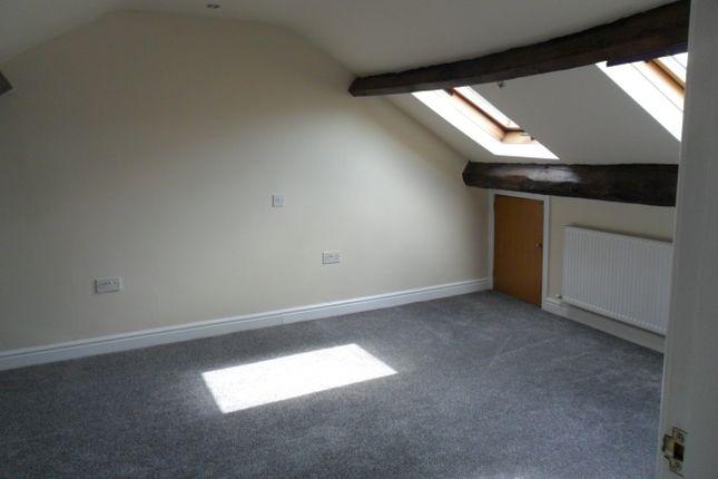 Double Bedroom 2 of Mill Street, Congleton CW12