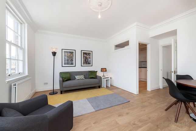 2 bed flat to rent in Prince Regent Mews, Euston, London