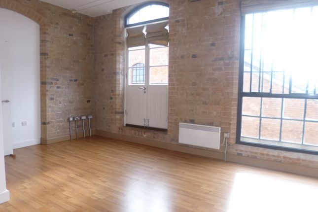 Thumbnail Flat to rent in Francis Mill, Beeston