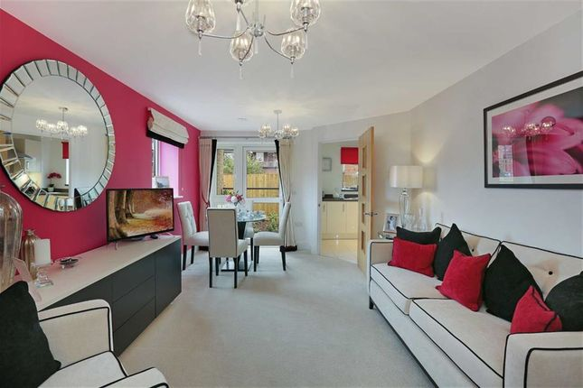 Thumbnail Property for sale in Albion Road, Bexleyheath