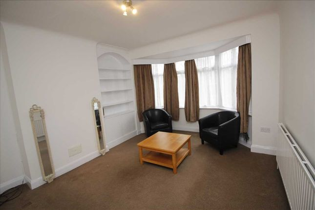 Lounge of Rushgrove, Colindale, London NW9