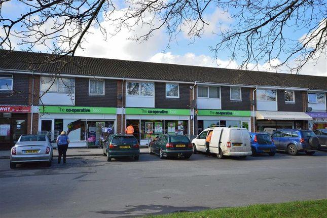 Thumbnail Flat to rent in Stopples Lane, Hordle, Lymington