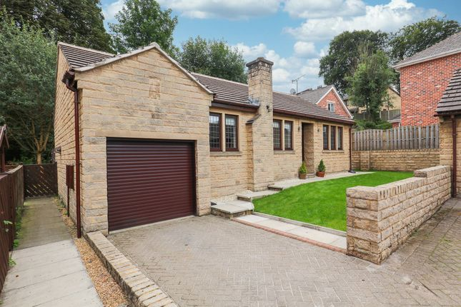 2 bed bungalow for sale in Green Lane, Wharncliffe Side S35