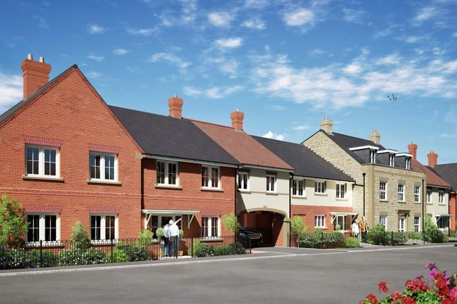 Thumbnail Flat for sale in Coppice Street, Shaftesbury