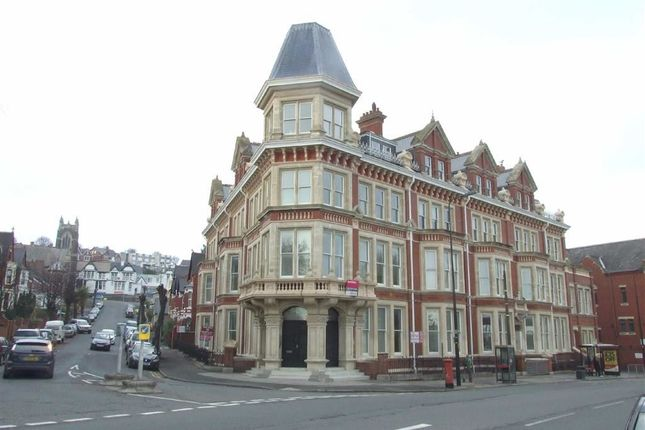 Thumbnail Flat for sale in Windsor Court, Barry, Vale Of Glamorgan