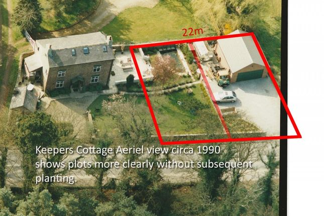 Thumbnail Land for sale in York Road, Boroughbridge, York