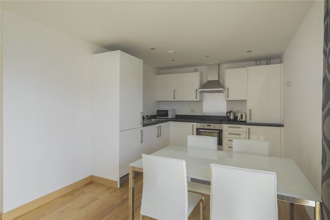 Kitchen of Pym Court, Cromwell Road, Cambridge CB1