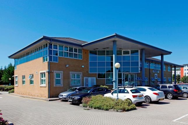 Thumbnail Office to let in First Floor, Bay House, Compass Road, North Harbour, Portsmouth