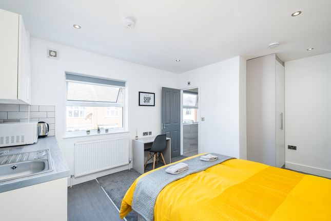 Thumbnail Semi-detached house for sale in Churchfield Road, Peterborough