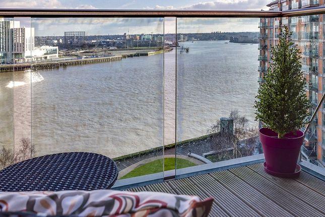 Picture No. 21 of New Providence Wharf, 1 Fairmont Avenue, London E14