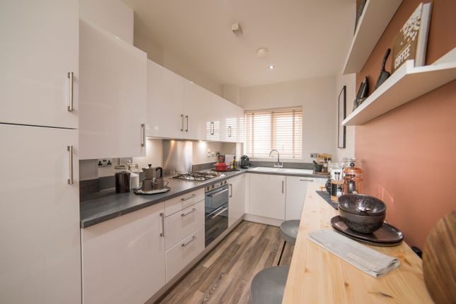 Thumbnail End terrace house for sale in Longwick Road, Princes Risborough