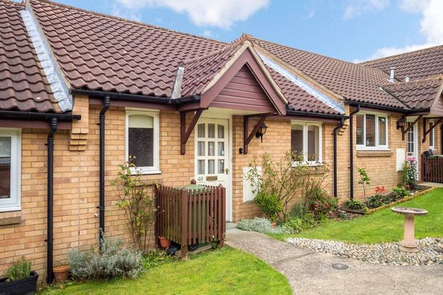 Thumbnail Bungalow for sale in Churchfield Green, Norwich