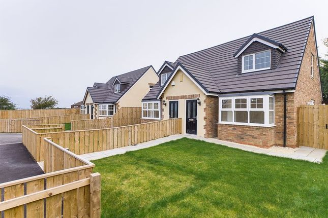 Thumbnail Semi-detached house for sale in Plot 17, Winchester Way, Eston, Middlesbrough