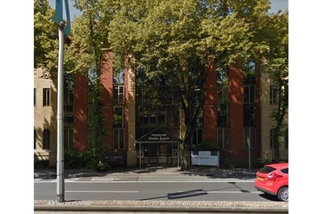 Thumbnail Office to let in Haywood House South, Dumfries Place, Cardiff