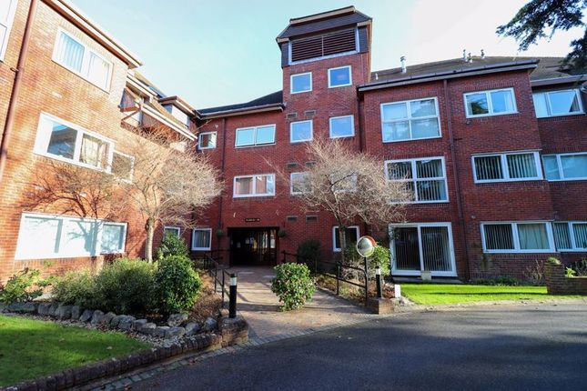 2 bed property for sale in Canford Cliffs Road, Canford Cliffs, Poole BH13
