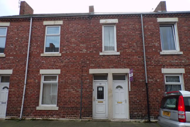 Thumbnail Flat for sale in Wilberforce Street, Jarrow