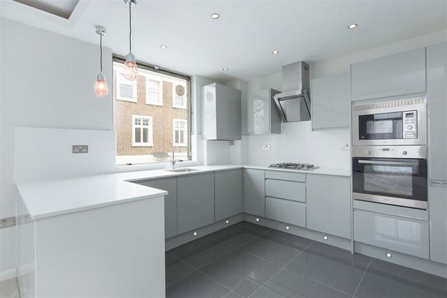 Thumbnail Flat for sale in Greville Place, St Johns Wood