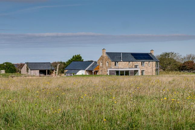 Thumbnail Detached house for sale in Wheal Butson, St. Agnes, Cornwall