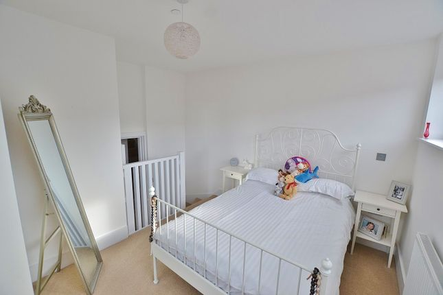 Bedroom 2 of The Church Inn, Church Road, Northenden M22