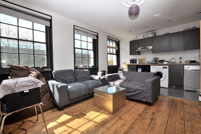 Thumbnail Flat to rent in Hackney Road, London