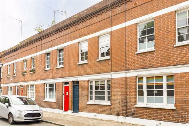 Thumbnail Property for sale in Gawber Street, London