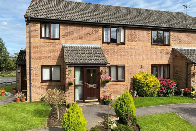 Thumbnail Property for sale in Little Quillet Court, Cam, Dursley