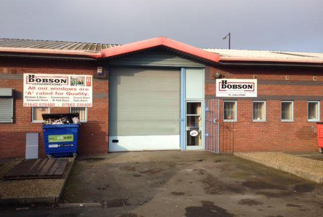 Thumbnail Retail premises to let in 3 St. Marys Gate, Station Street, Stockton-On-Tees, Durham
