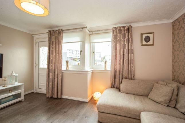 Lounge of Brown Place, Cambuslang, Glasgow G72