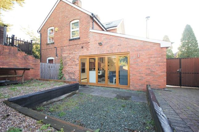 Property For Sale In Lickey End