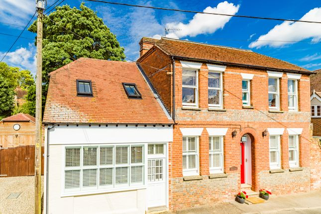 Thumbnail Property for sale in Folly House, East Ilsley