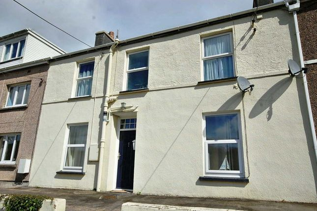 Thumbnail Flat to rent in Prospect Place, Stepaside, Stepaside, Pembrokeshire