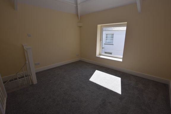 Bedroom of Miners Row, Redruth TR15