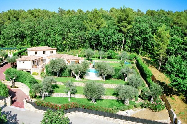 Property for sale in Opio, Alpes-Maritimes, France