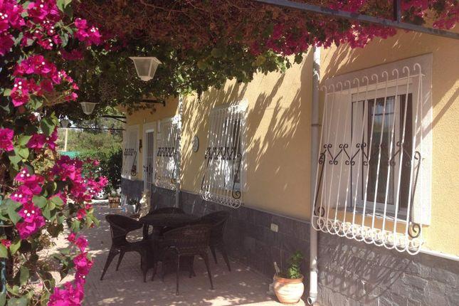 Villa for sale in Canadas De San Pedro, Murcia, Spain