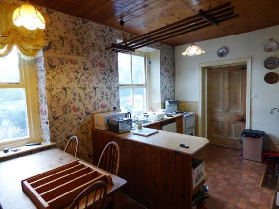 Kitchen Diner of Park Road, Buxton, Derbyshire SK17