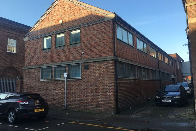 Thumbnail Office for sale in Silk Street, Leigh