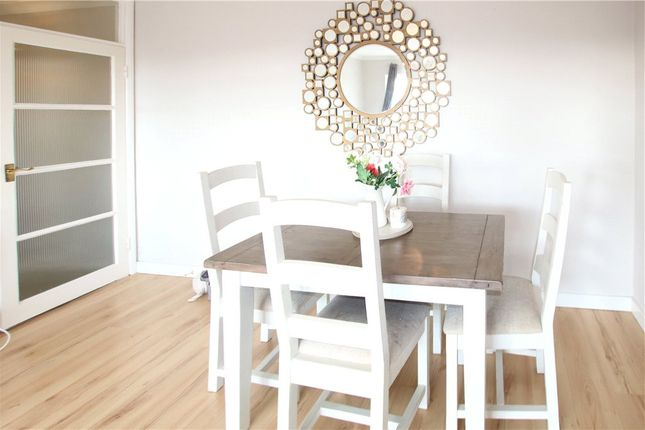 Dining Area of Marigolds Lodge, Holmes Lane, Rustington BN16