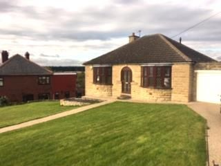 Thumbnail Property to rent in Brierley Road, Grimethorpe, Barnsley