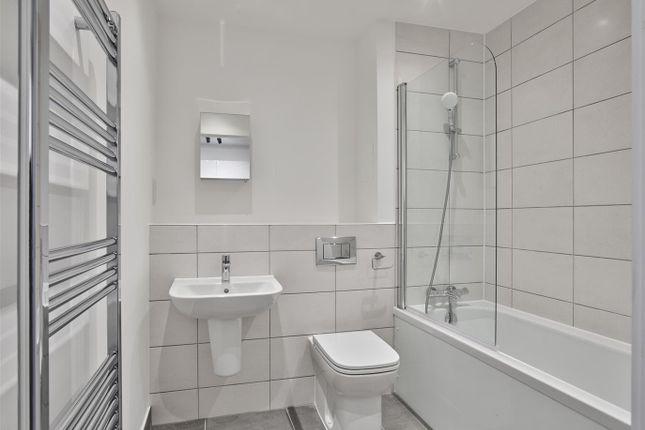 2191484-73 of Studio Apartment @ Brook Place, Summerfield Street, Sheffield S11