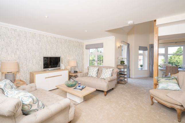 Thumbnail Flat to rent in Higher Downs Road, Babbacome, Torquay