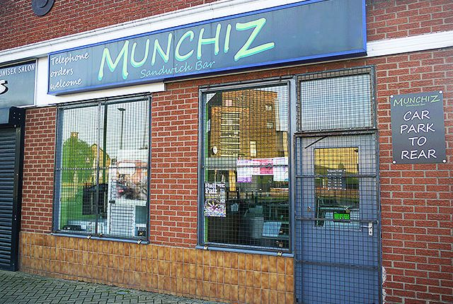Thumbnail Restaurant/cafe for sale in Spring Bank West, Hull