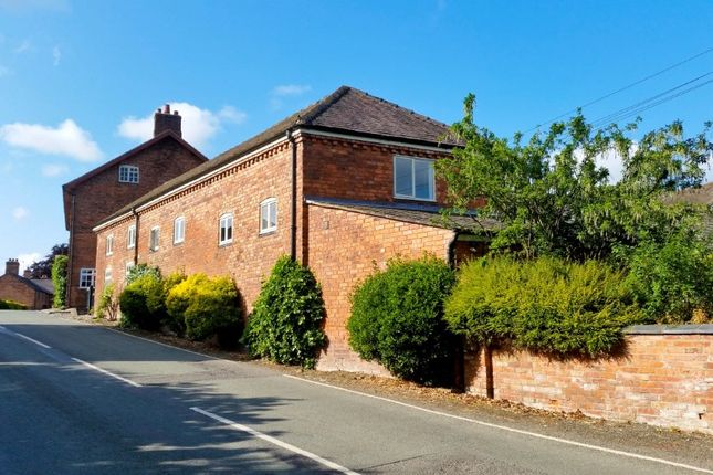 Thumbnail Cottage to rent in Hanmer, Whitchurch, Shropshire