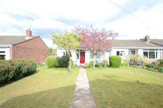 2 bed end terrace house for sale in Connaught Close, Yateley, Hampshire GU46