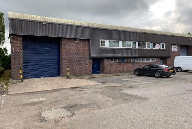 Thumbnail Light industrial to let in Unit 1, 2500 London Road, Glasgow