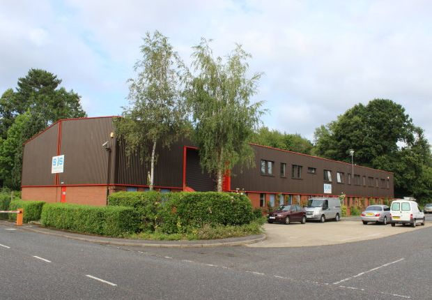Thumbnail Industrial for sale in Lawson Hunt Industrial Park, Horsham