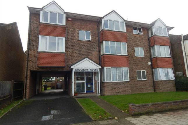 1 bed flat to rent in Woodbury Court, 199 Mackenzie Road, Beckenham, Kent