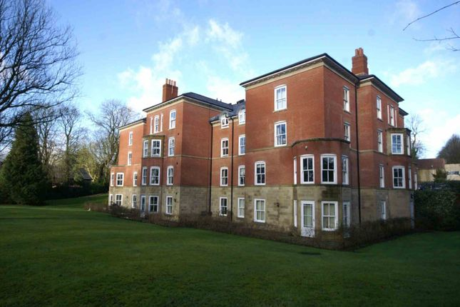 Thumbnail Flat to rent in Bloomfield Apartments, Markland Hill, Heaton